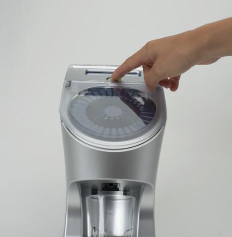 Using Your Tespo Dispenser - Step 3