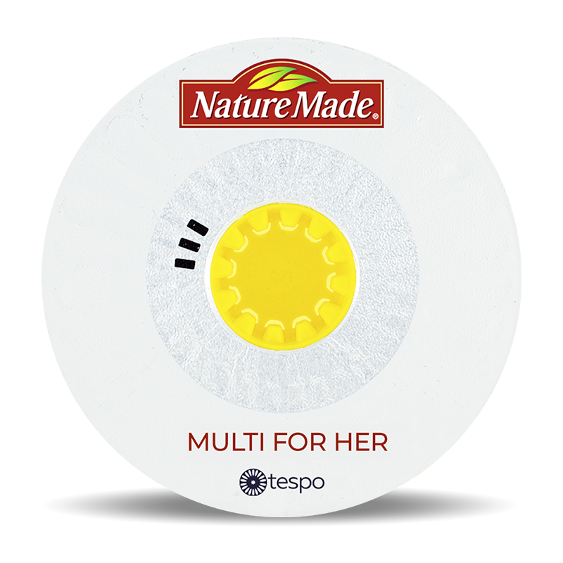 Nature Made Multi for Her Pod