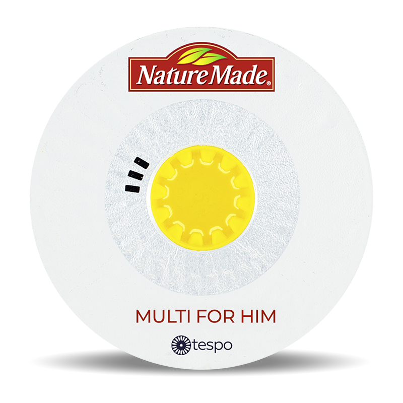 Nature Made Multi for Him Pod