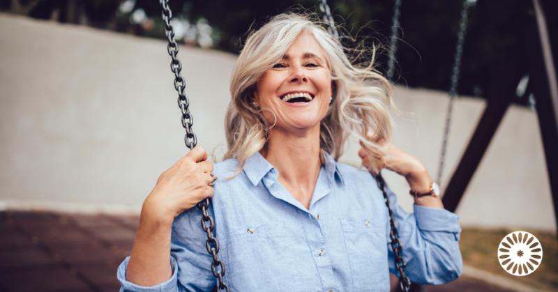 fight menopause by taking genistein