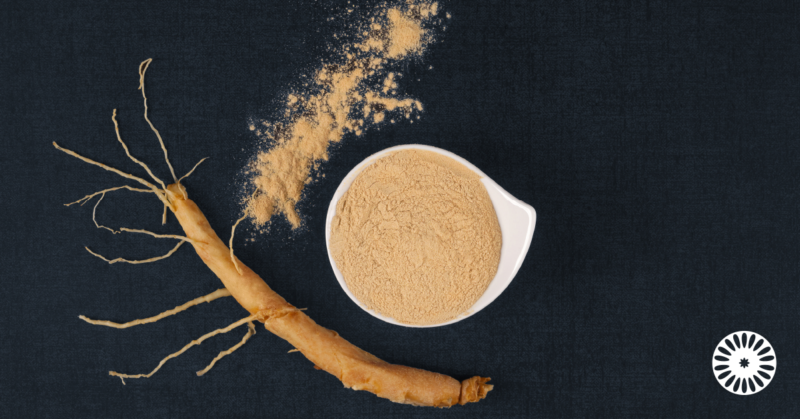 Ginseng and its health benefits