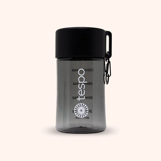 "Featured image for ""Tespo Health® Go-Bottle"""