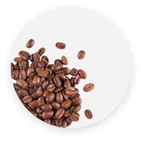 coffee beans for energy levels