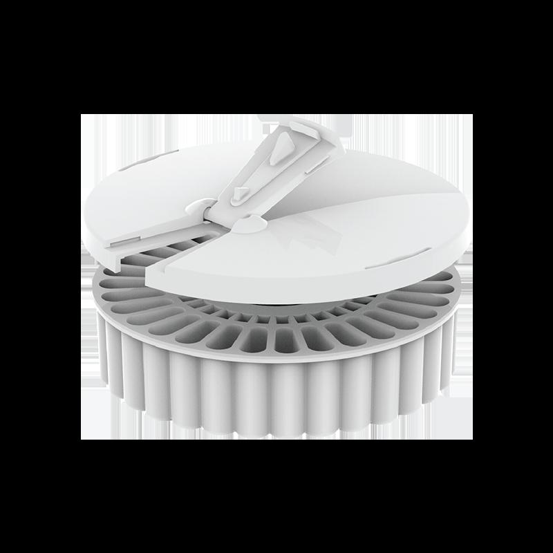 "Featured image for ""Tespo® Go Portable Pod Dispenser Lid"""