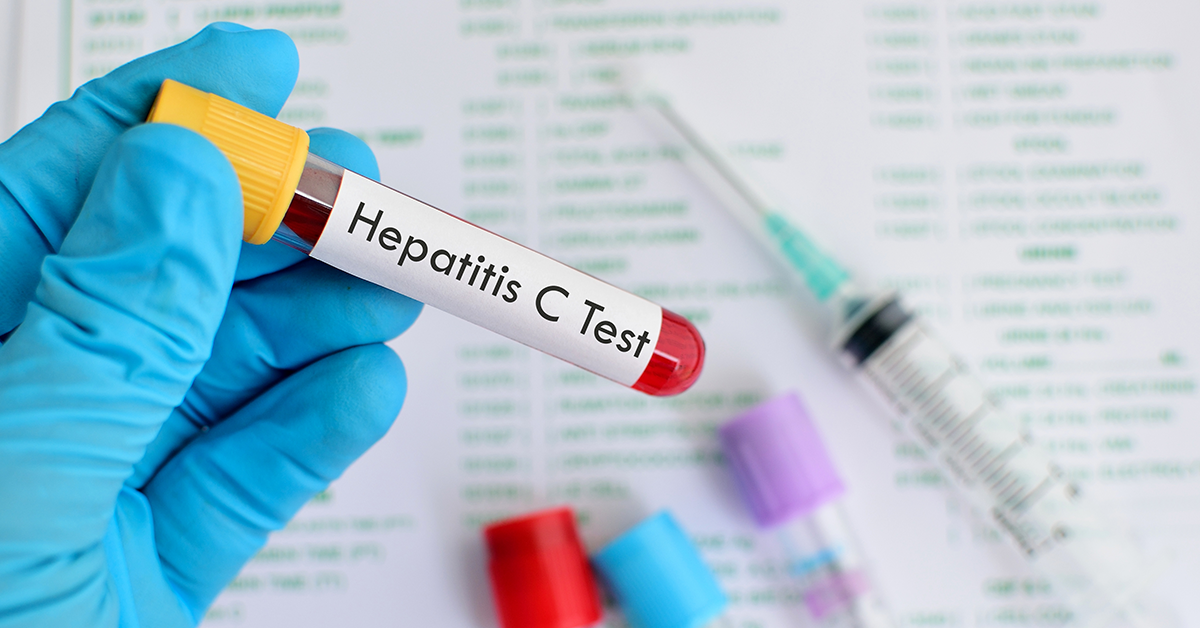 """Featured image for """"Hepatitis Awareness Month"""""""